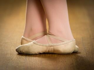 Pre-Ballet & Ballet