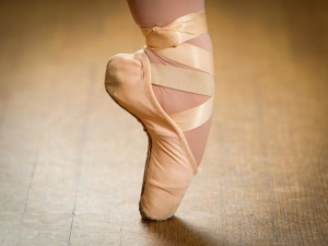 Tallahassee Dance Classes En Pointe Shoes Foot