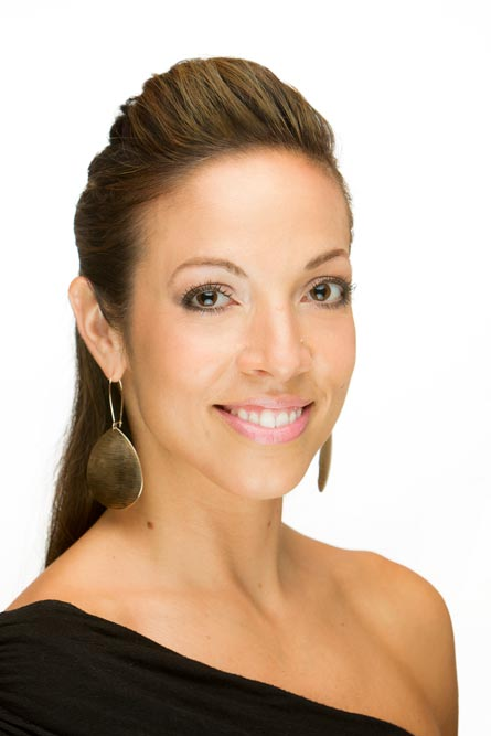 Tallahassee, Florida dance teacher Jackie Del Calzo, Sharon Davis School of Dance.