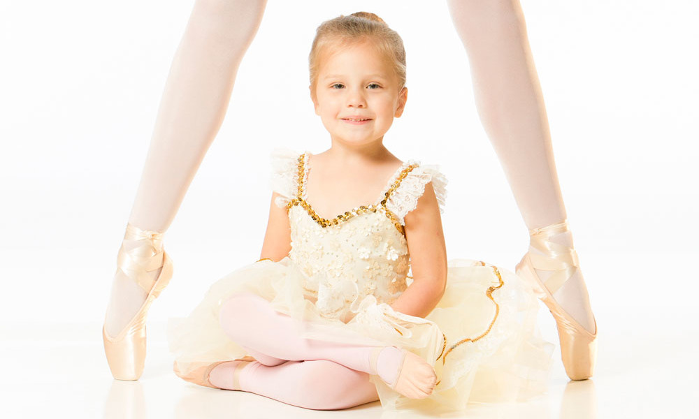Sharon Davis School of Dance Open House – Come dance with us!