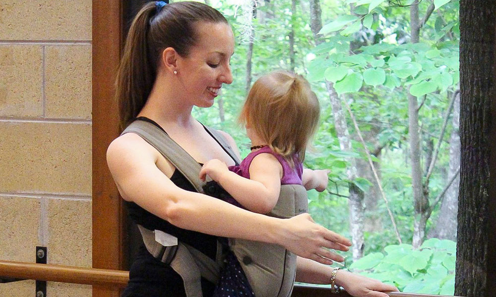 New Mommy and Me Classes!