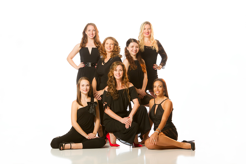 Dance classes teachers in Tallahassee at Sharon Davis School of Dance.