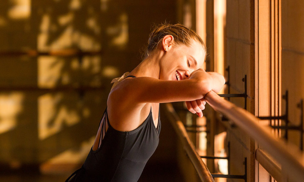 """""""BARRE ONLY"""" Fall Workshop!"""