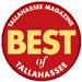 Tallahassee's Best Dance School - Sharon Davis School of Dance.