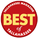 Tallahassee's Best Dance School - Sharon Davis School of Dance.